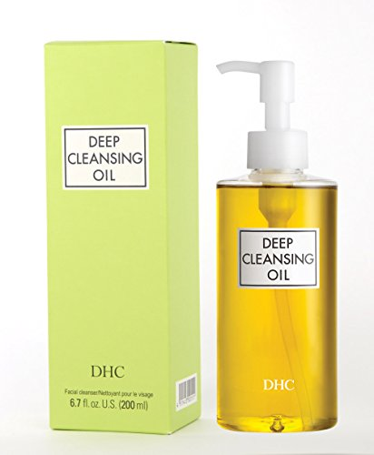 DHC Deep Cleansing Oil, 6.7 fl. oz.