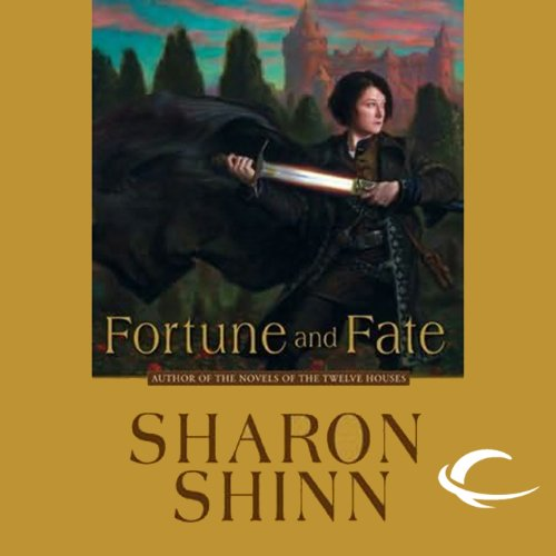 Fortune and Fate cover art