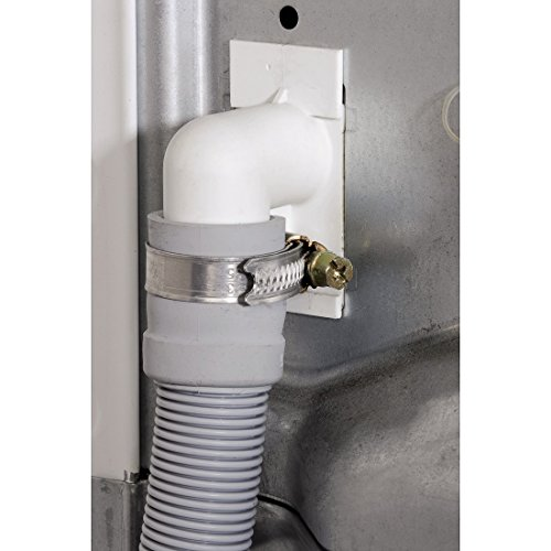 Xavax 00110958 - Tubo de salida de agua para lavadoras o ...