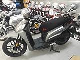Funda Cubre Asiento Scooter o Moto Kymco Miler 125cc (Ref Neos)