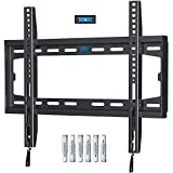 Mounting Dream Fixed TV Wall Bracket Mount Ultra Slim for Most 26-55 inch