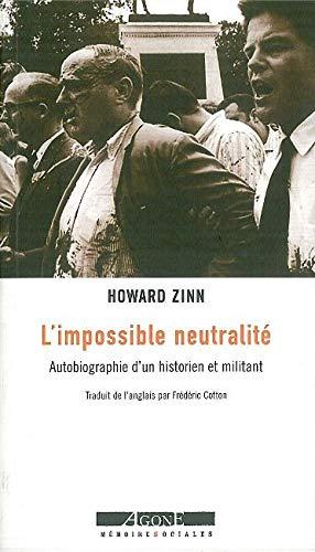 L' Impossible Neutralite