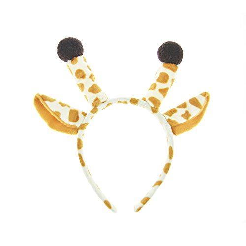 hhuanxiao HaustierkleidungHund Haustier Katze Giraffe Elk Geweih Angel Party Kostüme Outfits für Halloween Weihnachten für Bulldog gewirr Hund Hut Mütze Stirnband Kopfbedeckung Thanksgiving