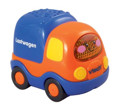 Vtech 80-119604 - TUT TUT Baby Flitzer - Lastwagen
