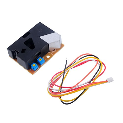 iHaospace DSM501A Dust Sensor Module PM2.5 Detection Dector for Arduino