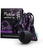 Merula Cup - Copa menstrual de silicona de grado médico