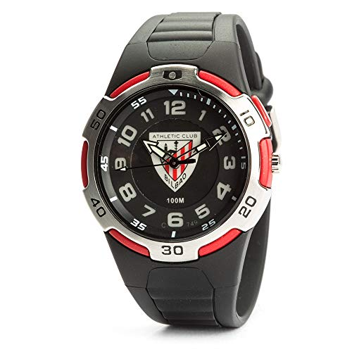 Athletic Club de Bilbao - Reloj analógico Infantil RE01AC07