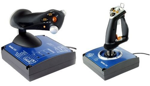 Best Joysticks Saiteks