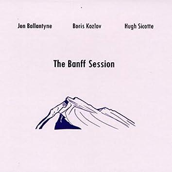 The Banff Session