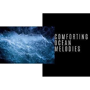 Comforting Ocean Melodies