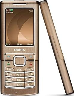Nokia 6500 classic - Gold