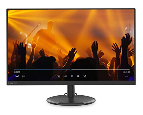 Lenovo C27 - Monitor de 27