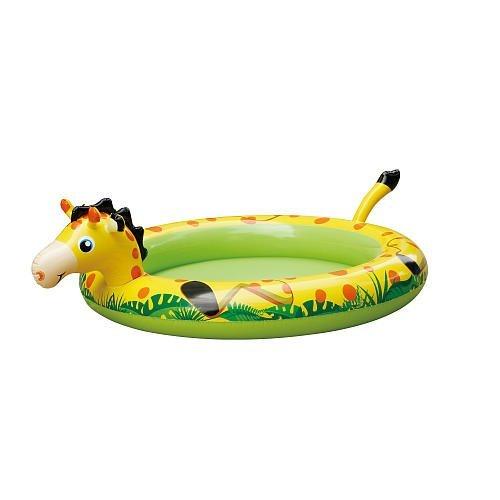 Sizzlin Cool Splash Play Pool Giraffe by Toys R Us