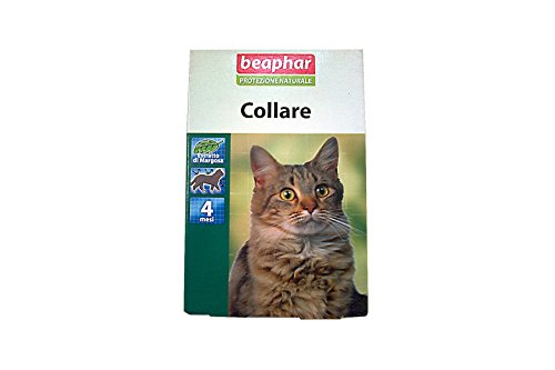 Beaphar Collare Gatto Protezione Naturale