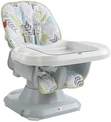 FisherPrice SpaceSaver High Chair