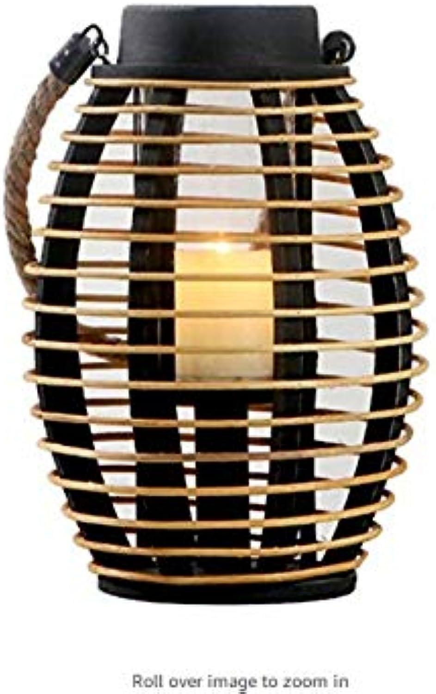 Aussenlampe Wandbeleuchtung Wandlampe Wandleuchte Innen 28X19 Cm Leuchter Bauernhaus Stil Garten Kerzenhalter Ornamente Probe Raumdekoration Traditionelle Laterne