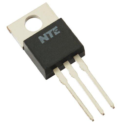 NTE Electronics NTE56006 Triac, TO-220 Package, 15 Amp, 400V