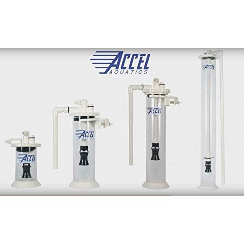 Priadi Sanjaya FR-16 - BIOPELLET and Filter Media Reactor Saltwater Aquarium - Accel Aquatics