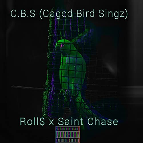 ROLL$ feat. Saint Chase
