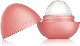 eos Crystal Lip Balm Sphere - Melon Blossom | 100% Wax-Free | 0.25 oz. | (Packaging May Vary)
