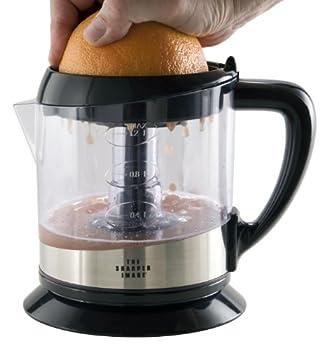 The Sharper Image 8144SI Citrus Juicer