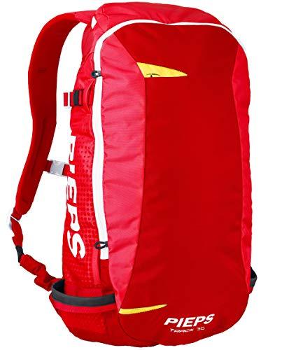 PIEPS Track 30 Rucksack, Chili-Red, 70 x 35 x 15 cm, 30 L