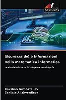 Sicurezza delle informazioni nella matematica informatica
