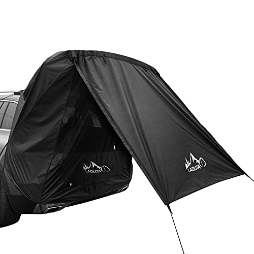 Car Outdoor Camping Family Car Tail Account Car Side Account Tents Tailgate Canopy For Car Suv Summer Camping Tent Shade Tent Waterproof Auto Canopy Camper Trailer Tent Tailgate Awning Tent