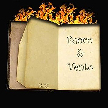 Fuoco e Vento (feat. Indaco)