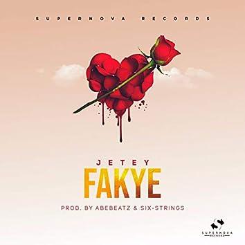 Fakye