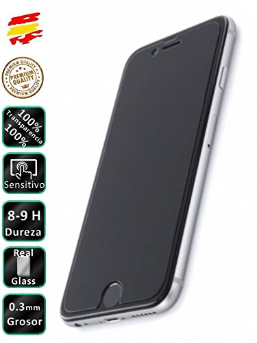 Movilrey Protector Apple iPhone 6S Plus
