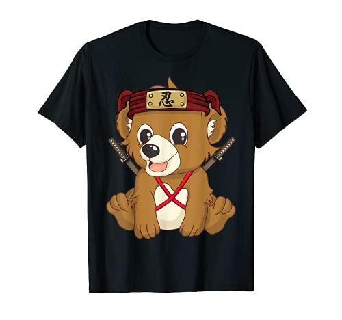 Feuerwehrmann Chibi Anime Ninja...