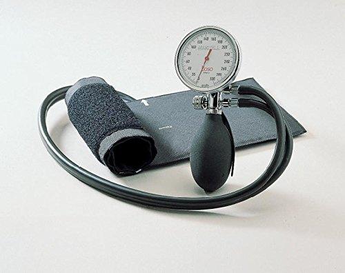 Blutdruckmessgerät boso manuell Ø60mm Klettmanschette