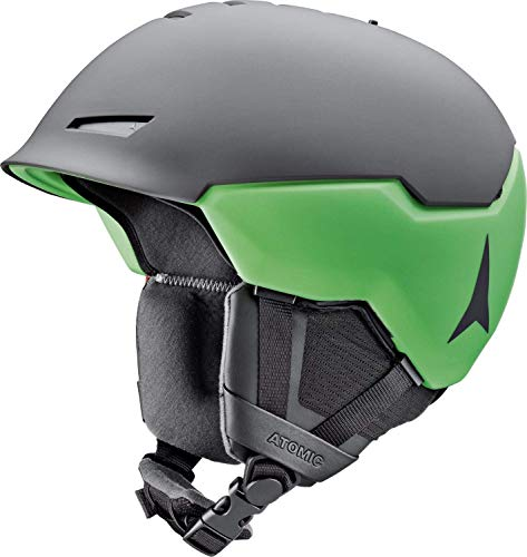 Atomic Casco de esquí All Mountain Revent+ AMID, Unisex, Gr