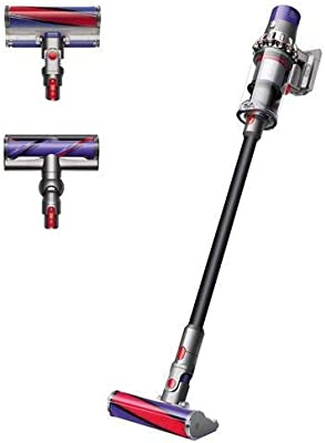 Dyson V10 Absolute Cordless Handheld Vacuum Black (268893-01)