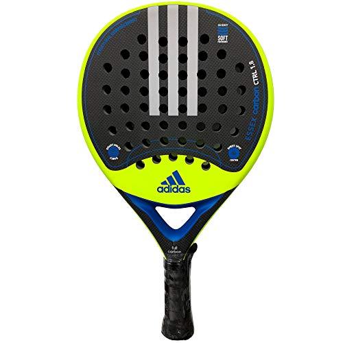 adidas Essex Carbon Control 1.8 - Racchetta da paddle padel