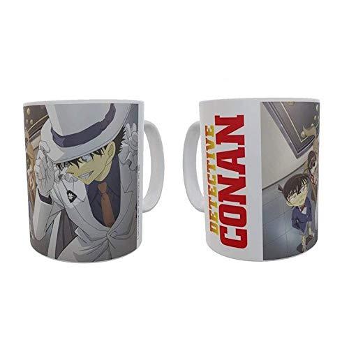 Detektiv Conan - Conan & Kaito Kid Tasse/Mug 320 ml