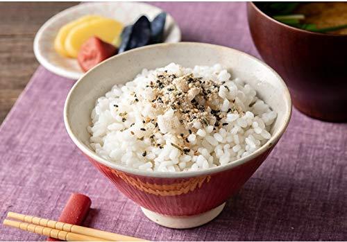低糖オフ 低糖質ふりかけ 糖質オフ 低糖質 ダイエット お弁当 おにぎり 白米 低糖質米 旨み ふりかけ 白めし ごはん おむすび 糖質制限 低糖工房 (ごま鰹風味)
