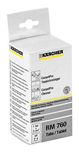 Kärcher Teppichreiniger (RM 760 Tabs)