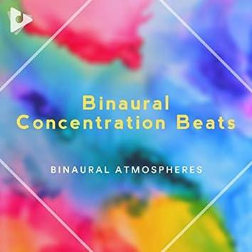 Binaural Concentration Beats