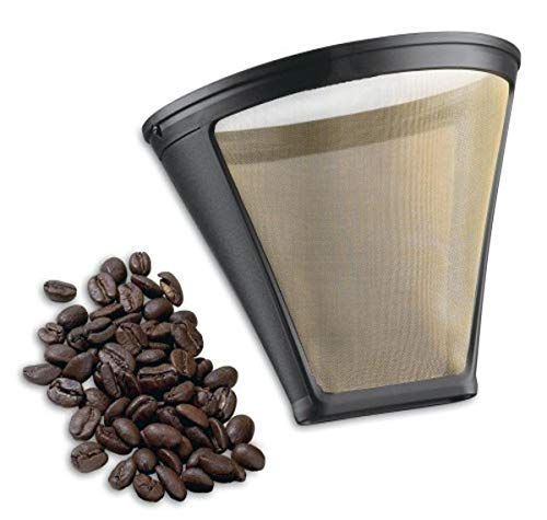 filtro cafetera cuisinart fabricante Cuisinart
