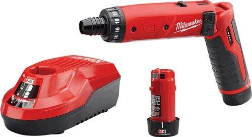 Milwaukee Electric Tools M4 1/4&quo…