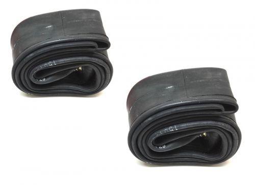2x KENDA Schlauch für 3.00-10 Zoll Reifen gerades Ventil für Roller/Scooter