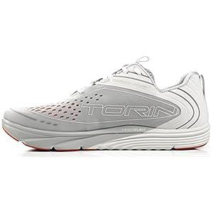 ALTRA Men's AFM1837F Torin 3.5 Running Shoe, Gray - 10 D(M) US