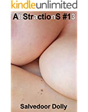 AbStractionS #13 (English Edition)