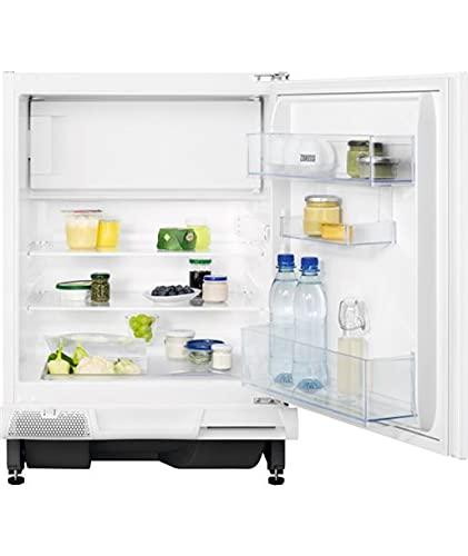 Zanussi ZWAN82FS frigorífico Bajo encimera Blanco 90 L A+