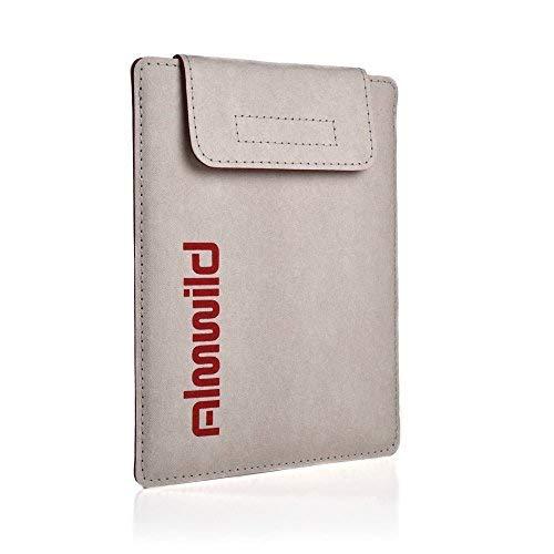 ALMWILD® Hülle Case iPad, iPad Air/Air 2, 9,7