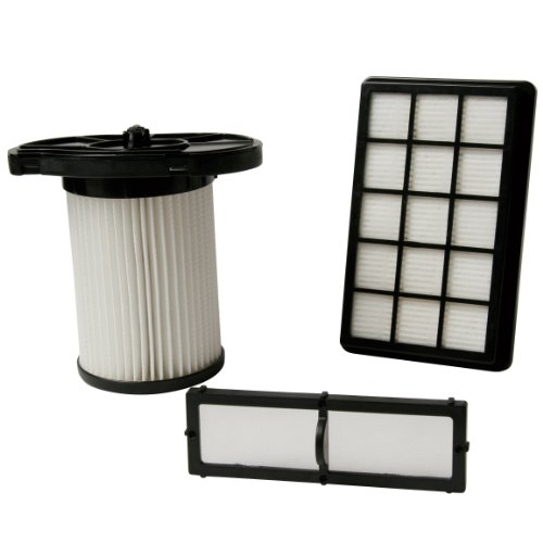Menalux F442 D Bagless-Filter-Set für Dirt Devil Centrixx