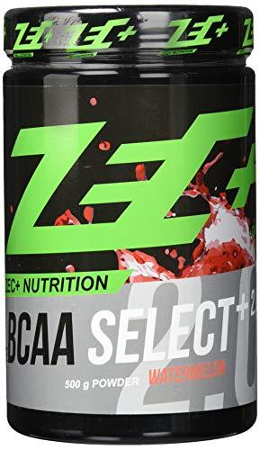 Zec+ BCAA Select, Watermelon, 500 g