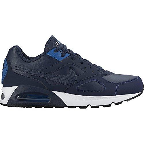 Nike Herren Air Max Ivo LTR Sneaker, Mehrfarbig, 44 EU